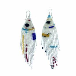 Princess Silver Beads